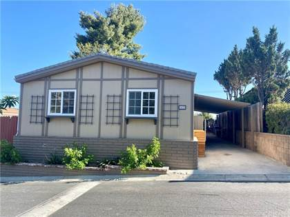 Residential Property for sale in 24425 Woolsey Canyon RD 62, West Hills, CA, 91304