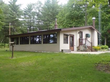 Residential Property for sale in N8645 Santosa Ln, Stephenson, MI, 49887
