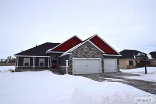 Single Family for sale in 2795 Spring Gulch Drive, Ammon, ID, 83406