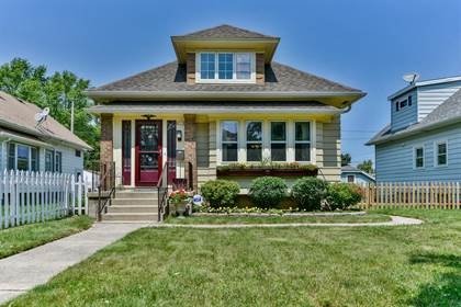 Residential Property for sale in 6318 W Girard Ave, Milwaukee, WI, 53210
