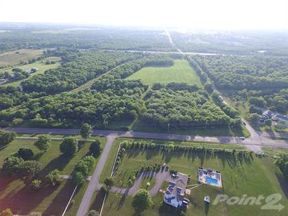 Land for sale in 17890 Metcalf Place, Overland Park, KS, 66085