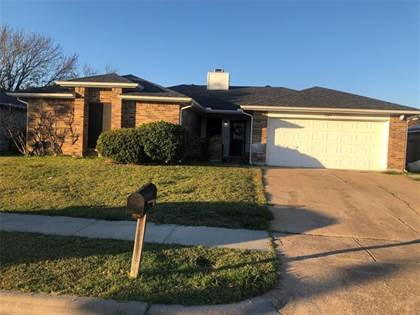 Residential Property for sale in 209 Myrtle Drive, Arlington, TX, 76018