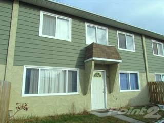 Condo for sale in 44-101 Mill Street, Hinton, Alberta