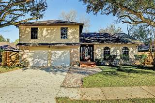 Single Family for sale in 10127 Sagedowne Lane, Houston, TX, 77089