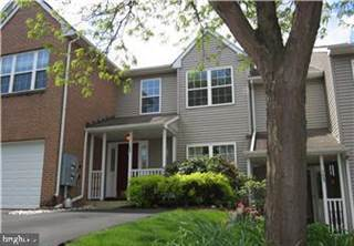 Townhouse for rent in 152 BISHOPS GATE LANE 119, Doylestown, PA, 18901