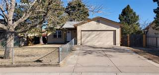 Single Family for sale in 4518 Lancaster Drive, Colorado Springs, CO, 80916