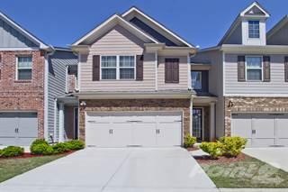 Townhouse for sale in 3530 Brockenhurst Dr., Buford, GA, 30519