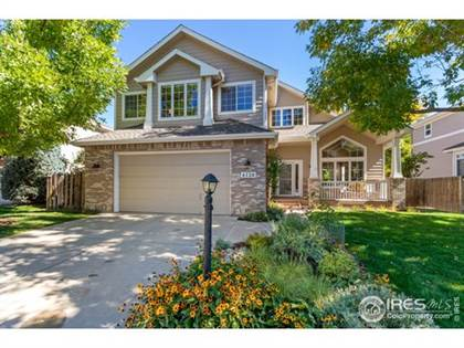 Residential Property for sale in 4120 S Hampton Cir, Boulder, CO, 80301