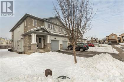 Single Family for sale in 20 HACKBERRY TRAIL, Carleton Place, Ontario, K7C0B1