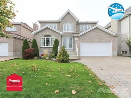 Residential Property for sale in 2503 Rue de Mâcon, Laval, Quebec