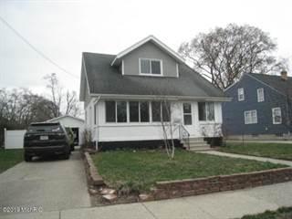 Single Family for sale in 2524 Sharon Avenue, Wyoming, MI, 49519