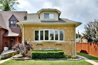 Single Family for sale in 6732 North Odell Avenue, Chicago, IL, 60631