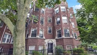 Condo for sale in 1637 West Granville Avenue 2, Chicago, IL, 60660