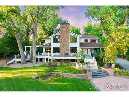 Residential Property for sale in 3633 21st St, Boulder, CO, 80304