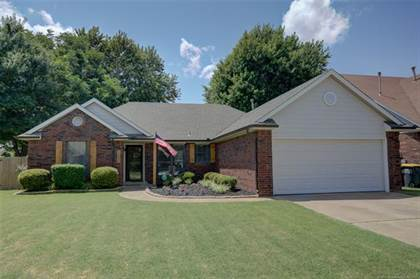 Residential Property for sale in 11222 S 106th East Avenue, Bixby, OK, 74008
