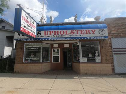 Commercial for sale in 7423-25 West Addison Street, Chicago, IL, 60634