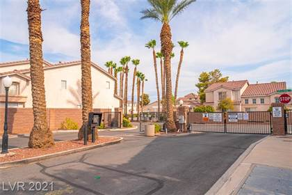 Residential Property for sale in 40 Belle Essence Avenue, Las Vegas, NV, 89123