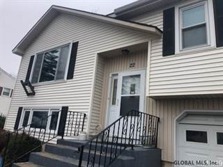 Single Family for sale in 22 BROADWAY EXT, Amsterdam, NY, 12010