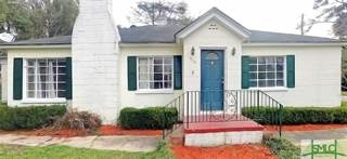 Single Family for sale in 4710 Garrard Avenue, Savannah, GA, 31405