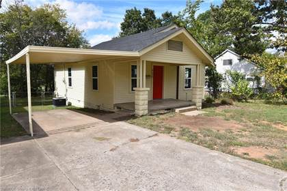 Residential Property for sale in 421  N 39th  ST, Fort Smith, AR, 72903