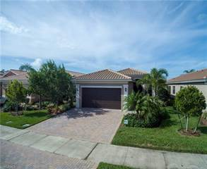 Single Family for sale in 11639 Meadowrun CIR, Fort Myers, FL, 33913