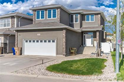 Residential Property for sale in 213 Brookview DRIVE, Regina, Saskatchewan, S4Y 0B2