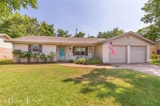 Single Family for sale in 3949 Brookhollow Drive, Abilene, TX, 79605