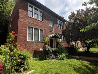 Multi-family Home for sale in 4547 Shenandoah Avenue, Saint Louis, MO, 63110