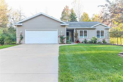 Residential Property for sale in 417 NORTH POINT DRIVE, Stevens Point, WI, 54481