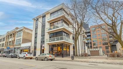 Residential Property for sale in 1258 North Milwaukee Avenue 3N, Chicago, IL, 60622