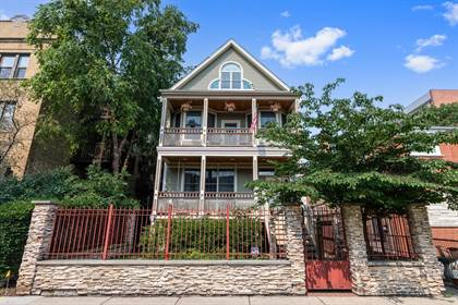 Residential Property for sale in 4450 North Wolcott Avenue G, Chicago, IL, 60640
