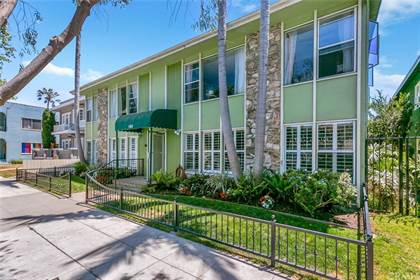 Residential Property for sale in 1404 E 1st Street 1, Long Beach, CA, 90802
