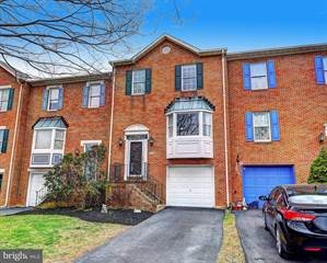 Townhouse for sale in 1204 ATHENS COURT, Bel Air North, MD, 21014