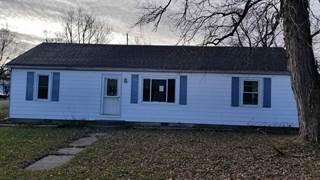 Single Family for sale in 609 W Oak Street, Parker City, IN, 47368