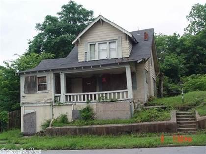 Multifamily for sale in 2216 Center, Little Rock, AR, 72206
