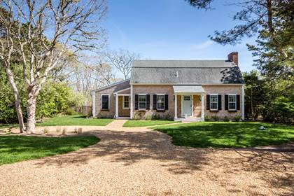 Residential Property for sale in 46 Marthas Road, Edgartown, MA, 02539