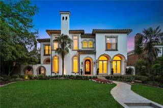 Single Family for sale in 3407 Drexel Drive, Highland Park, TX, 75205