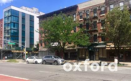 Commercial for sale in 2270 Second Avenue, Manhattan, NY, 10035