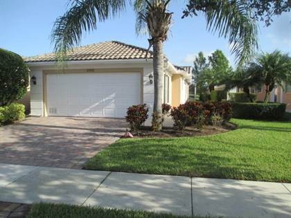 Residential Property for rent in 12050 SW Elsinore Drive, Port St. Lucie, FL, 34987