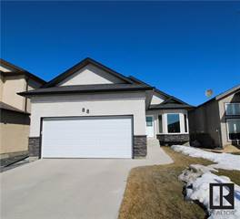 Single Family for sale in 88 Bridgewood DR, Winnipeg, Manitoba, R3W0G4