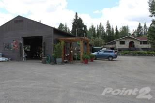 Farm And Agriculture for sale in 6614 Katchmar Road, 100 Mile House, British Columbia