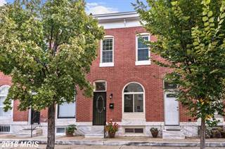 Townhouse for sale in 107 KENWOOD AVE N, Baltimore City, MD, 21224
