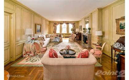 Coop for sale in 911 Park Ave 7B, Manhattan, NY, 10075