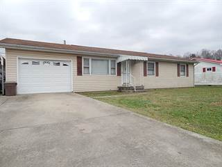 Single Family for sale in 123 Kingsway Drive, South Shore, KY, 41175