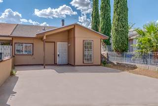Residential Property for sale in 10743 Chert Street, El Paso, TX, 79924