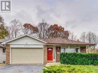 Single Family for sale in 2101 BARSUDA DR, Mississauga, Ontario