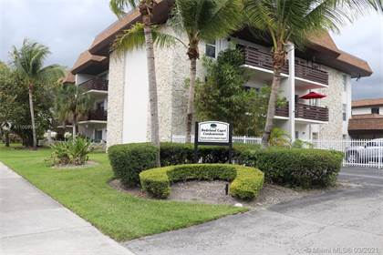 Residential Property for rent in 7477 SW 82nd St C214, Miami, FL, 33143