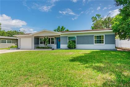Residential Property for sale in 10221 N VALLE DRIVE, Tampa, FL, 33612