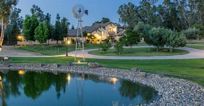 Residential Property for sale in 12527 Auberry Road, Clovis, CA, 93619