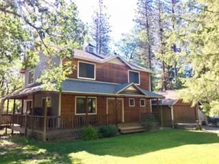 Single Family for sale in 1950 Brady Rd, Hayfork, CA, 96041
